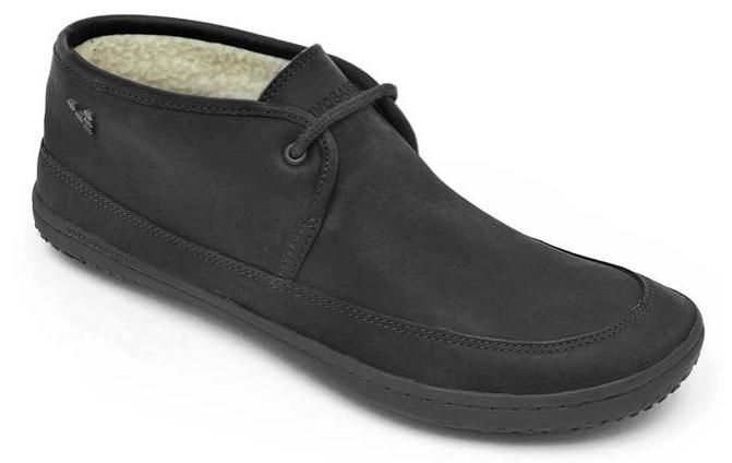 Vivobarefoot GIA L Leather Black (2)