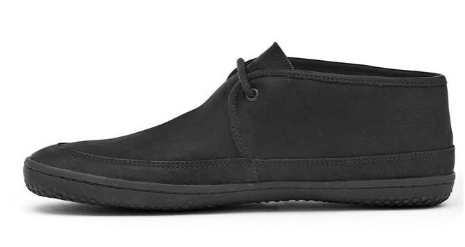 Vivobarefoot GIA L Leather Black (3)