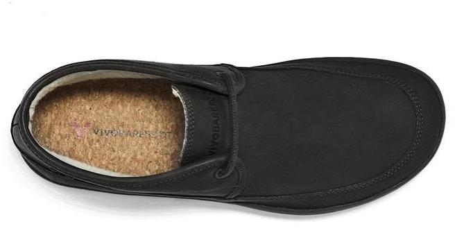 Vivobarefoot GIA L Leather Black (4)