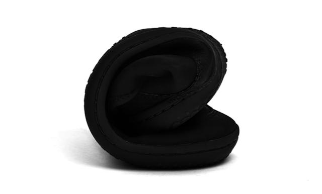 Vivobarefoot GIA L Leather Black (5)