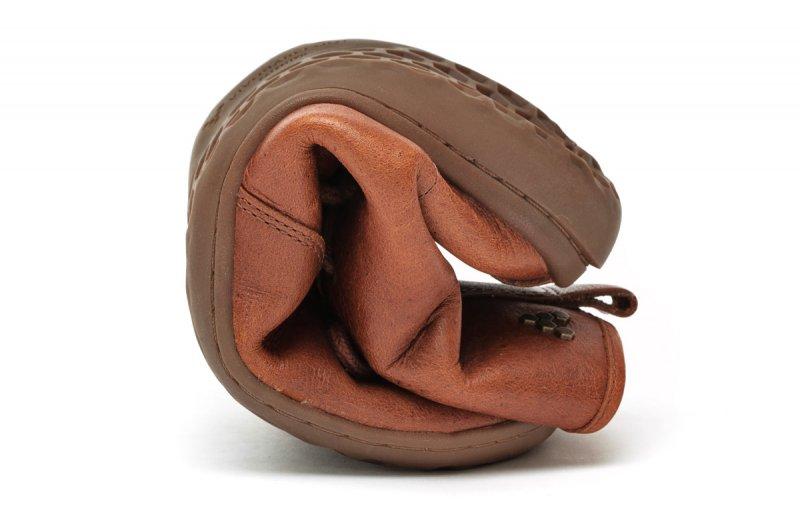 Vivobarefoot GOBI HI TOP L Leather Tobacco (7)