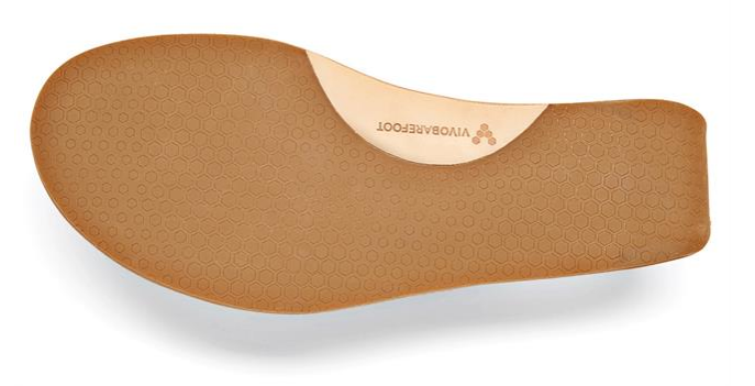 Vivobarefoot  PORTO ROCKER HIGH M Leather Tan (3)