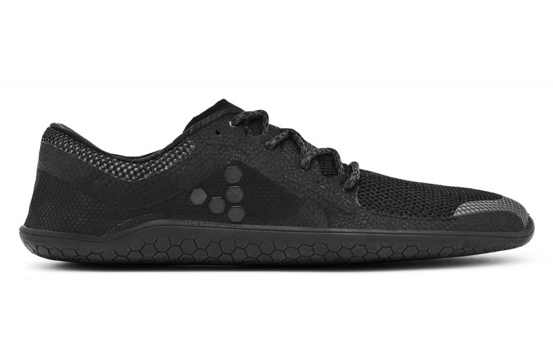 Vivobarefoot PRIMUS LITE M All Black (5)