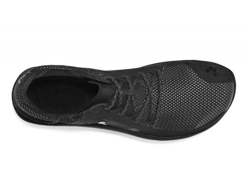 Vivobarefoot PRIMUS LITE M All Black (6)
