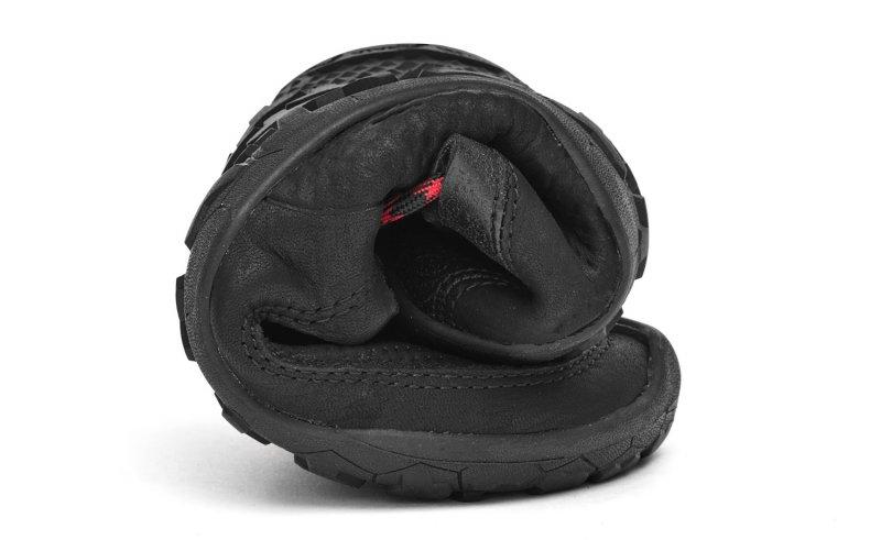 Vivobarefoot PRIMUS TREK L Leather Black (7)