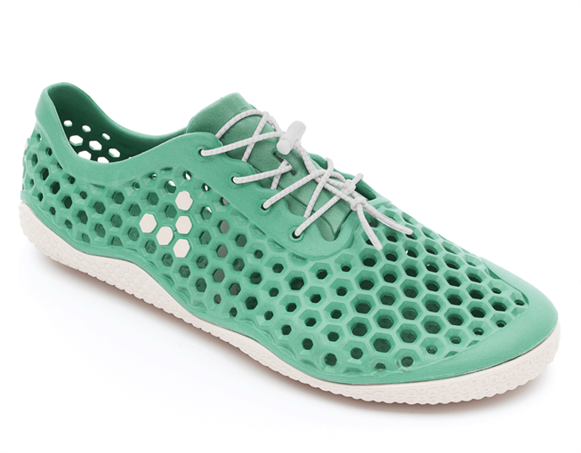 Vivobarefoot ULTRA 3 L BLOOM Algae Green (2)