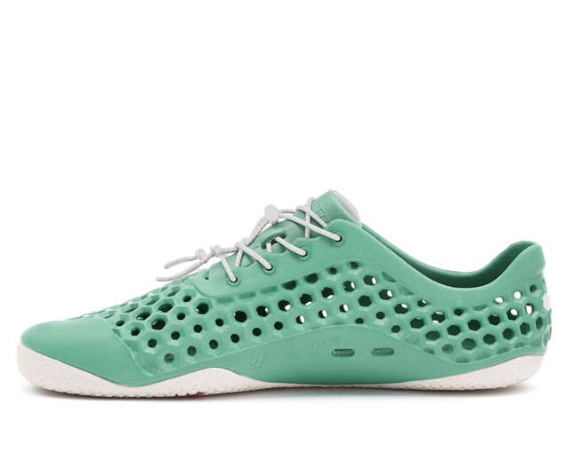 Vivobarefoot ULTRA 3 L BLOOM Algae Green (4)