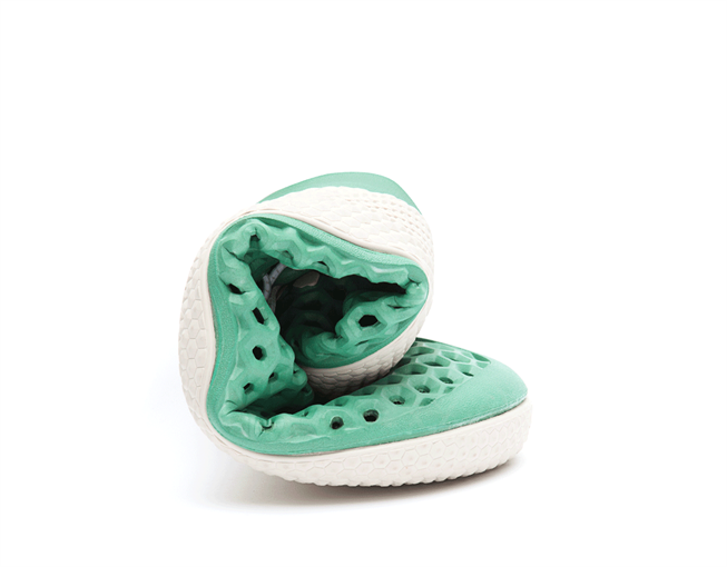 Vivobarefoot ULTRA 3 L BLOOM Algae Green (5)