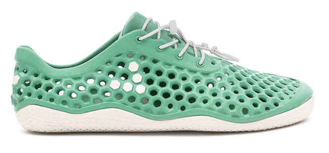 Vivobarefoot ULTRA 3 L BLOOM Algae Green (1)