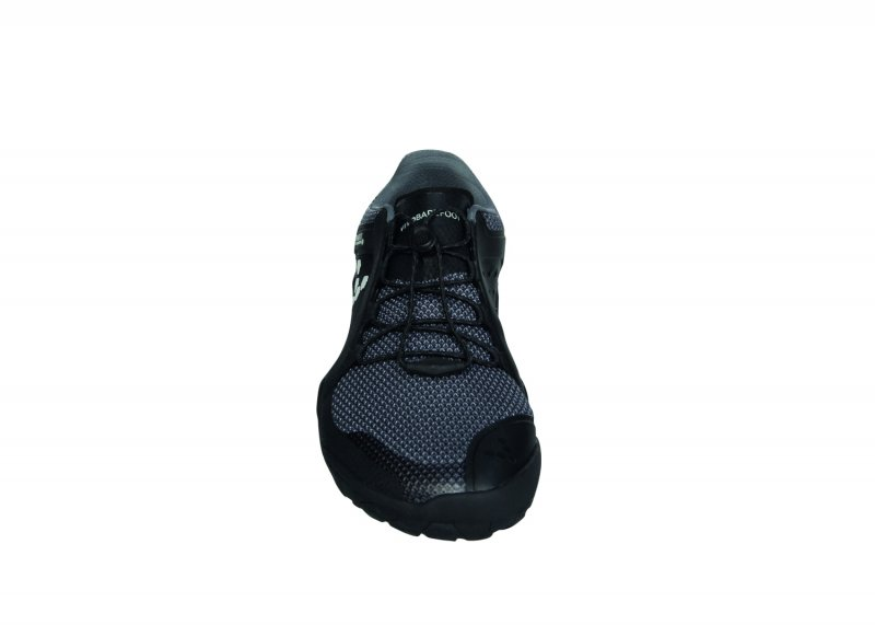 Vivobarefoot  PRIMUS TRAIL FG L Mesh Black/Charcoal (5)