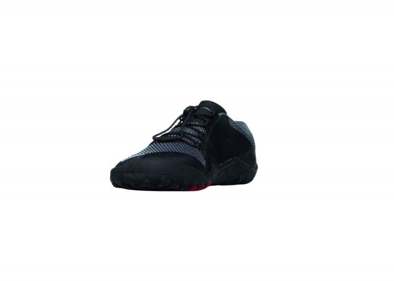 Vivobarefoot  PRIMUS TRAIL FG M Mesh Black/Charcoal (3)