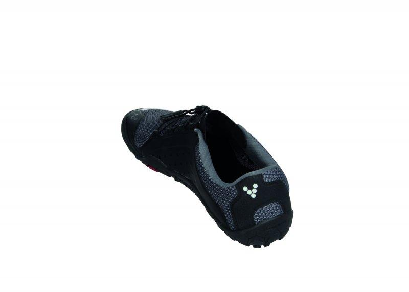 Vivobarefoot  PRIMUS TRAIL FG L Mesh Black/Charcoal (6)