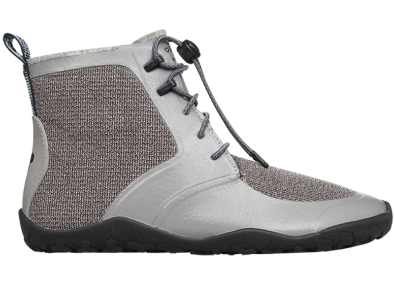 Vivobarefoot  SAAMI LITE L Synth Grey (1)