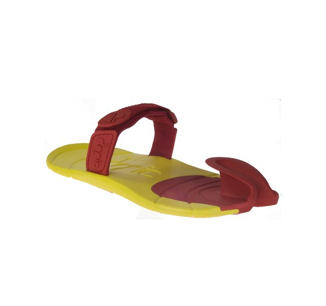 Dopie Yellow/ Red (6)