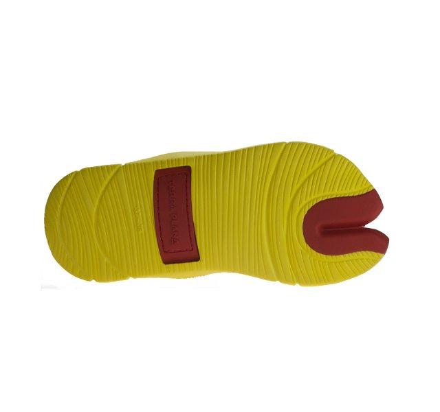 Dopie Yellow/ Red (3)