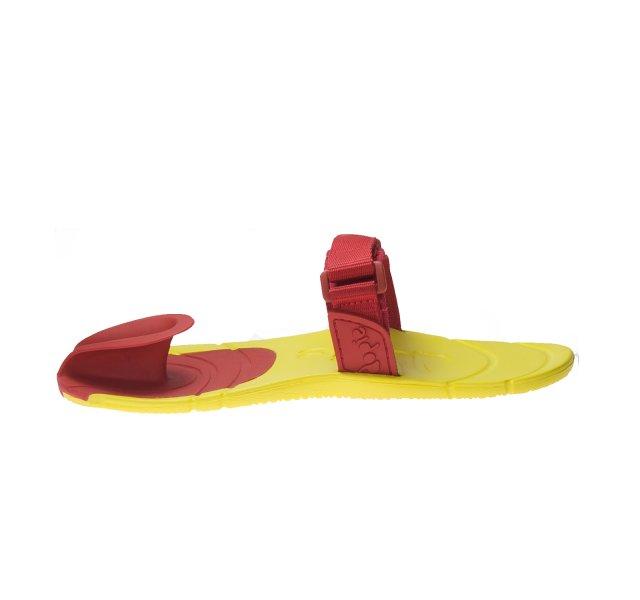 Dopie Yellow/ Red (4)