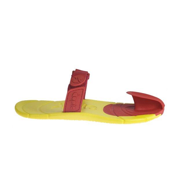 Dopie Yellow/ Red (5)