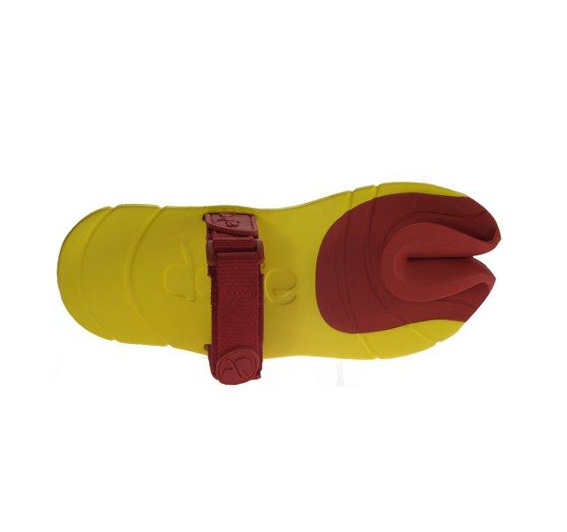 Dopie Yellow/ Red (1)