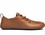 Vivobarefoot PRIMUS LUX WP M Leather Chestnut