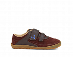 Vivobarefoot  RENO K Leather Brown