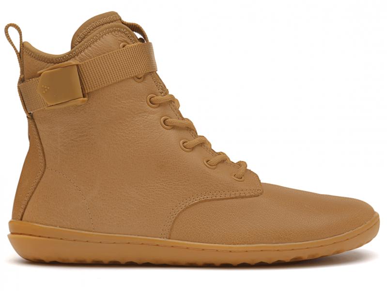 Vivobarefoot  NAMIB L Leather Tan (1)