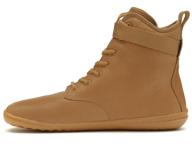 Vivobarefoot  NAMIB L Leather Tan (3)