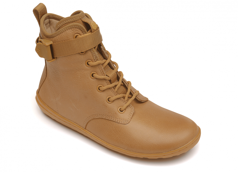Vivobarefoot  NAMIB L Leather Tan (4)