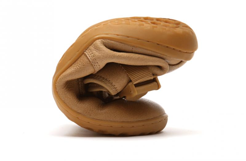 Vivobarefoot  NAMIB L Leather Tan (6)