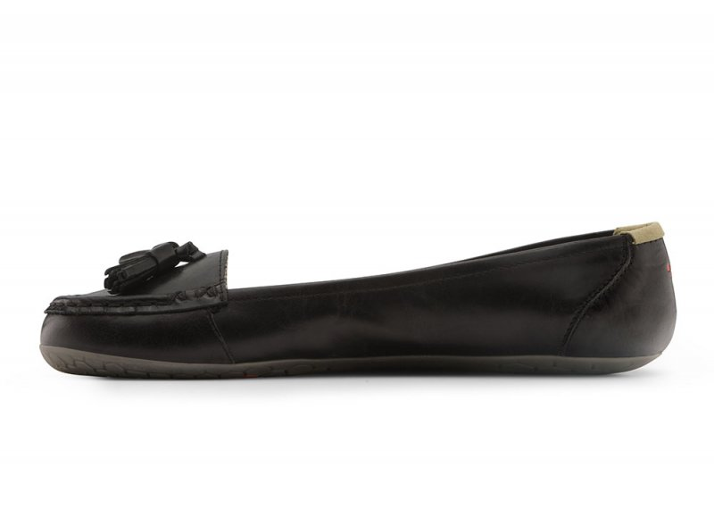 Vivobarefoot PENNY L Leather Black (3)