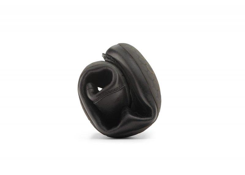 Vivobarefoot PENNY L Leather Black (4)