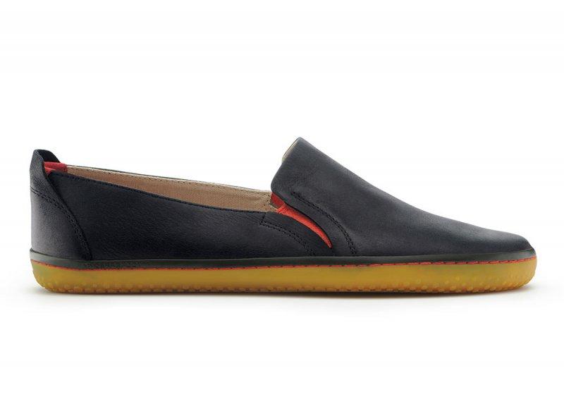 Vivobarefoot MATA II L Leather Black (1)
