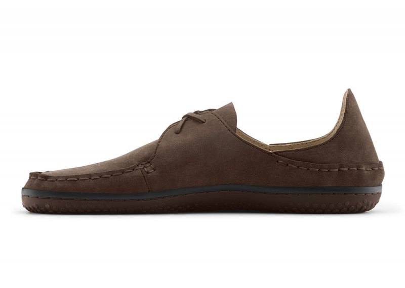 Vivobarefoot TIGRAY SOFA M Dark Brown (4)