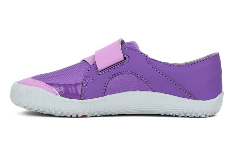 Vivobarefoot  LENNI K Synth Purple (2)