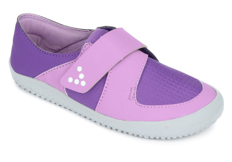 Vivobarefoot  LENNI K Synth Purple (4)
