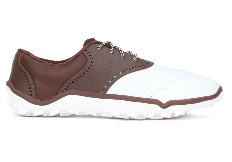 Vivobarefoot  LINX M Chocolate/White (1)