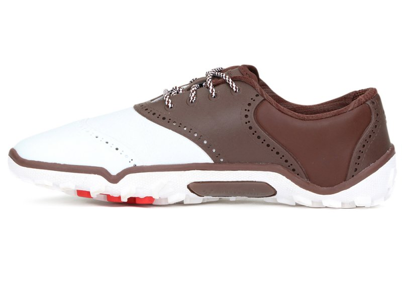 Vivobarefoot  LINX M Chocolate/White (3)