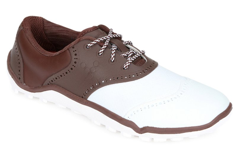 Vivobarefoot  LINX M Chocolate/White (4)