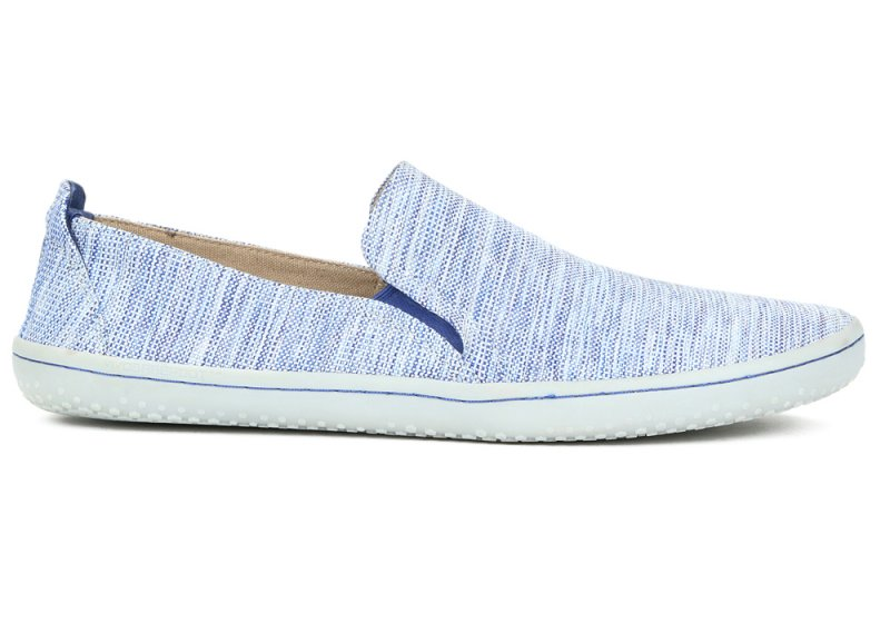 Vivobarefoot  MATA L Canvas Blue (1)