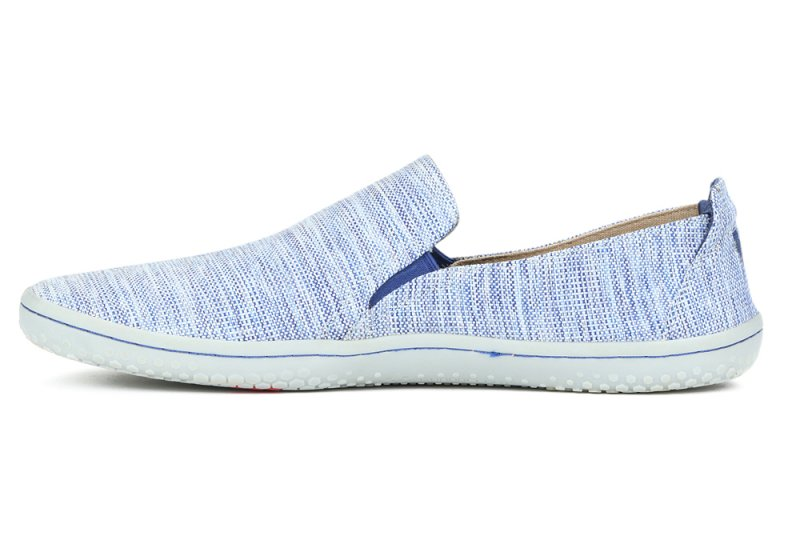 Vivobarefoot  MATA L Canvas Blue (2)