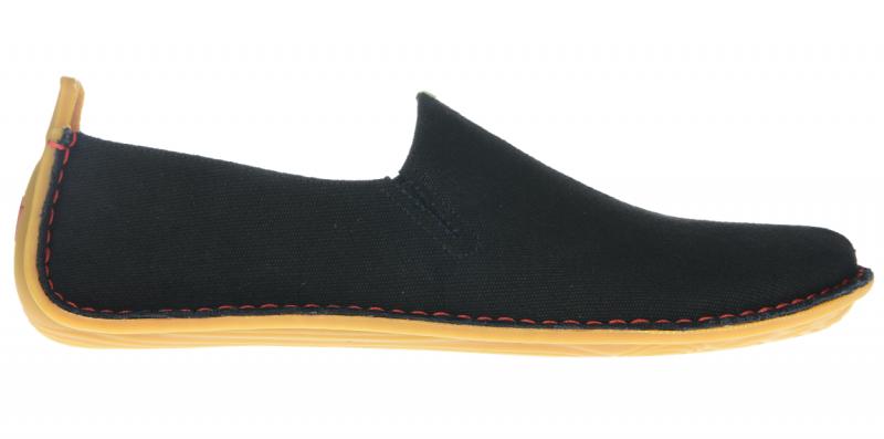 Vivobarefoot ABABA M Leather Black (3)