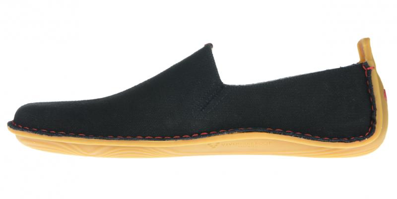Vivobarefoot ABABA M Leather Black (4)