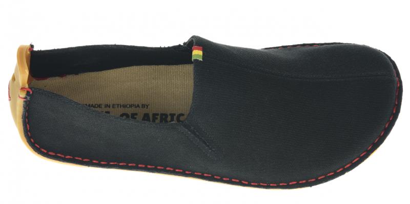 Vivobarefoot ABABA M Leather Black (7)