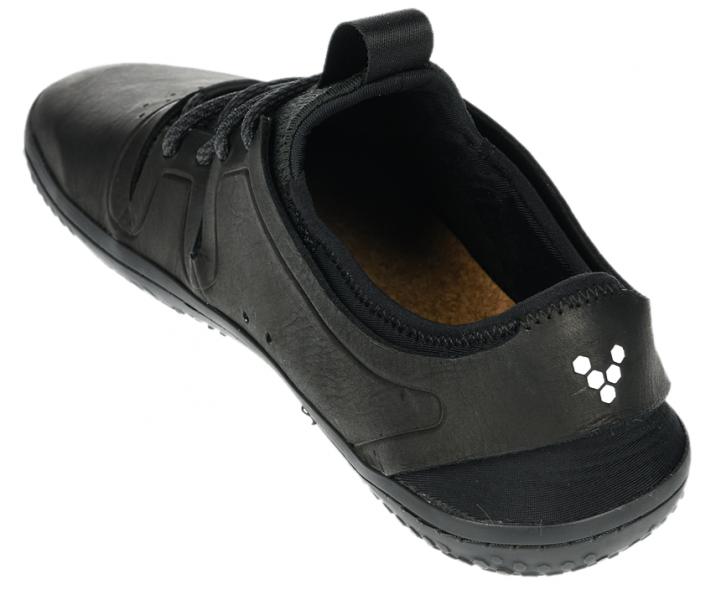 Vivobarefoot FLEX M Suede Black (5)