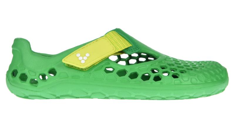 Vivobarefoot ULTRA K EVA Foam Green (1)