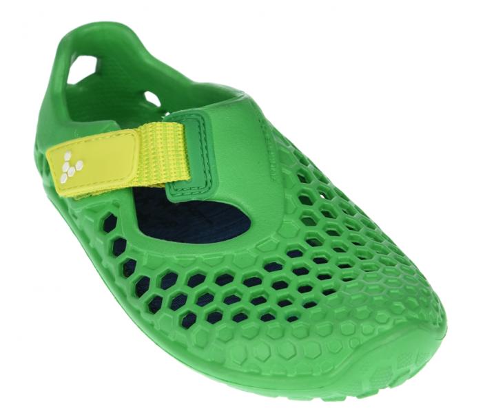 Vivobarefoot ULTRA K EVA Foam Green (4)