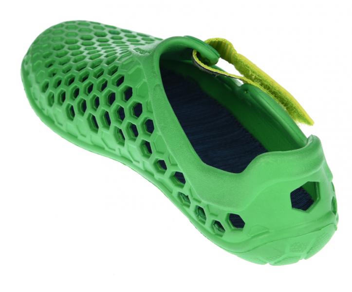 Vivobarefoot ULTRA K EVA Foam Green (5)