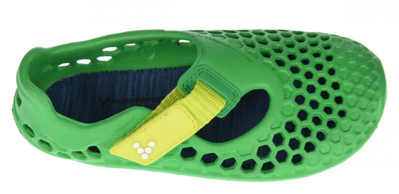 Vivobarefoot ULTRA K EVA Foam Green (6)