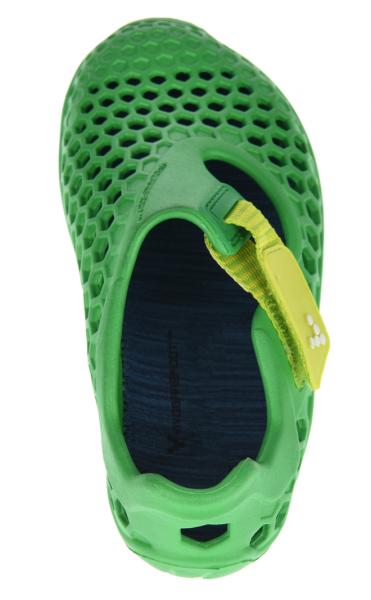 Vivobarefoot ULTRA K EVA Foam Green (7)