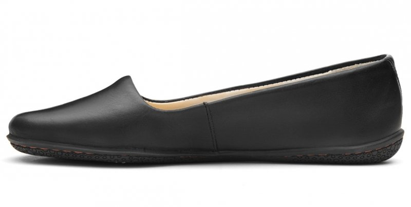 Vivobarefoot  JUTTEE Leather L Black (3)