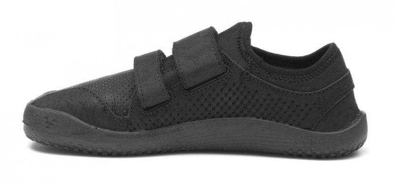 Vivobarefoot  PRIMUS STRAP K Leather Black (3)